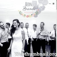 Szukasz profesjonalnej firmy do nagrania Twojego wesela, imprezy firmowej chrzcin czy nagrania i zmontowania konkretnego video? Aeonbrand zaprasza do kontaktu!