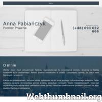 Konsultacje prawne, sporządzanie pism, dokumentacja prawna