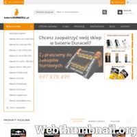 Na stronie sklepu znajdziesz duży wybór baterii Duracell - od baterii TURBO MAX, po security,  pastyklowe, słuchowe, zegarkowe i specjalistyczne. Poznasz naszą firmę, ofertę współpracy oraz skorzystasz z porad ekspertów od baterii Duracell.   Nasz produkt to długo działające baterie Duracell do zasilania energochłonnych urządzeń. Dostarczają dużo więcej energii w porównaniu z tanimi bateriami alkalicznymi. Są wyposażone w nowoczesne technologie, ułatwiające użytkowanie.  Baterie Duracell są odporne na wycieki i posiadają długi okres przechowywania. Dostarczają do 70% więcej energii, w porównaniu z tanimi bateriami alkalicznymi. Wyposażone są w praktyczny miernik naładowania oraz w technologię Powercheck TM, która pozwala sprawdzić ile energii pozostało w baterii. ./_thumb/baterieduracell.pl.png