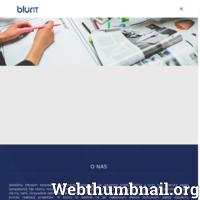 Agencja reklamowa BlurIT - zajmujemy się projektowaniem stron internetowych, kreacją marki, eko marketingiem poligrafiom od ulotek i plakatów po bilbordy i siatki wielkoformatowe. Nasza misja to dostarczanie usług najwyższej jakości korzystając z najnowszych technologii informatycznych. Naszą wizją jest wprowadzenie każdego naszego klienta w XXI wiek, oferując szeroki zakres usług wraz z doradztwem w zakresie brandingu, kreowania marki czy e-marketingu. Strategia obrana przez agencję reklamową to zawiązywanie trwałych i korzystnych dla obu stron relacji dających satysfakcję z naszych realizacji.