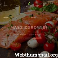 Poradnia Dietinea oferuje profesjonalne konsultacje z dobrym dietetykiem na terenie Łodzi. Porady dietetyczne - zapraszamy! ./_thumb/dietetyklodz.com.pl.png