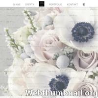Znana kwiaciarnia w Krakowie profesjonalnie zajmująca się dekoracjami florystycznymi i graficznymi. Zapraszamy!