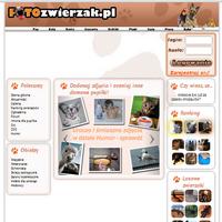 FotoZwierzak.pl - portal na którym Twój pupilek jest najważniejszy. Dodawaj zdjęcia, oceniaj galerie, oglądaj psy ,koty oraz inne zwierzęta. Wystawy, hodowcy, ZOO, ogłoszenia humor - to wszystko znajdziesz w jednym miejscu - u nas. Psy, Koty.