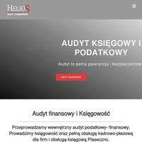 Helios to firma oferująca swoim klientom przede wszystkim profesjonalne usługi księgowe Piaseczno, oraz pełną księgowość Piaseczno i okolice. Helios przeprowadza również pełny i rzetelny audyt podatkowy i audyt księgowy w firmie. Obsługa księgowa i doradztwo na wysokim poziomie to zasługa wieloletniego doświadczenia i szerokiej wiedzy z zakresu księgowości i kadr.