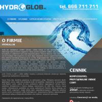 W ofercie firmy Hydroglob mogą Państwo znaleźć takie usługi jak: wykonywanie odwiertów i budowanie studni głębinowych, wykonywanie odwiertów pod pompy ciepła oraz tworzenie [url=http://hydroglob.pl/przylacza-studni]przyłączy[/url] pod aktualne studnie głębinowe. Oferowane usługi wykonujemy szybko, solidnie i profesjonalnie. Zapraszamy do zapoznania się z ofertą na naszej stronie internetowej. Nasze usługi proponujemy w szczególności klientom mieszkającym na terenie województw śląskiego i małopolskiego.