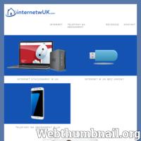Porównywarka Cen w UK - Porównujemy i Recenzujemy Tani Internet Stacjonarny, Telefony na Abonament oraz Sieci Komórkowe w UK. Doradzamy jak oszczędzać pieniądze w Wielkiej Brytanii. ./_thumb/internetwuk.com.png