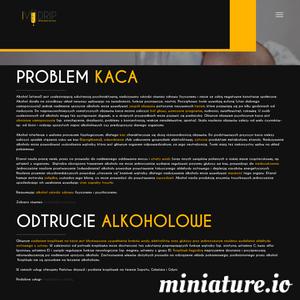 Odtrucie alkoholowe (detoks) za pomocą kroplówek z dojazdem do pacjenta w Gdańsku, Sopocie i Gdyni (Trójmiasto). Głównym efektem wlewów dożylnych jest uzupełnienie podstawowych składników odżywczych, poprawa stanu psychofizycznego osoby zatrutej i zapobiegnięcie wystąpieniu dalszych powikłań związanych z nadużywaniem alkoholu. Kroplówki na kaca zawierają między innymi sód, potas, magnez, wapń, glukozę oraz witaminy (np. witamina C, witamina B 12). Wlew dożylny błyskawicznie nawadnia pacjenta odwodnionego przez alkohol oraz nasila wydalanie toksyn z organizmu. W ramach usługi oferujemy trzy różne pakiety kroplówek dostosowanych do nasilenia objawów zatrucia etanolem. ./_thumb/ivdrip.pl.png