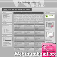 Moderowany, mocny Katalog Stron fotoprezentacja.pl  wyróżnia się możliwością szybkiego dodania strony oraz jej ekspresową indeksacją w Google.