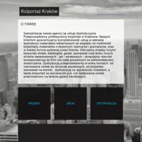 KOLPORTAŻ KRAKÓW :: Kolportaż ulotek w Krakowie - roznoszenie ulotek, rozdawanie ulotek - dystrybucja materiałów reklamowych w każdej  formie.