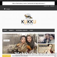 Sklep z tipi dla dzieci i innymi akcesoriami ./_thumb/kukku.pl.png