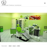 protetyka protezy leczenie zachowawcze leczenie kanałowe wybielanie zębów chirurgia znieczulenie miejscowe ./_thumb/kulokstomatologia.pl.png