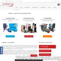 Jesteśmy dostawcą sprzętu i urządzeń dla przemysłu. Oferujemy kompresory, spawarki, piaskarki oraz obrabiarki on-line i w salonie w Nowinach k.Kielc.