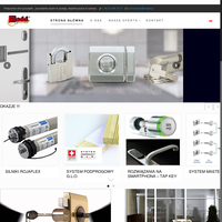 Witamy na stronie firmy madd.pl, jesteśmy kanałem dystrybucji hurtowej firmy Gloobal Industrial, producenta w dziedzinie elementów budowlanych do okien ...