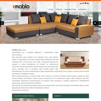 MOBLO Sp. z o.o. Specjalizujemy się w produkcji eleganckich i funkcjonalnych mebli tapicerowanych. Stale ulepszamy nasze produkty oraz wdrażamy nowe, dając Państwu komfort i funkcjonalność na wysokim poziomie.