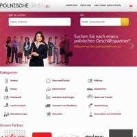 Polnischefirmen.eu ist eine innovative Suchmaschine Polnische Unternehmen, die interessiert sind Kooperation mit dem Deutschen Client. Polnischen Unternehmen, polnische Produkte, polnische Dienstleistungen.
