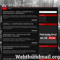 Produkt grupy BESOCIAL. Płatny katalog wspierający pozycjonowanie SEM/SEO ./_thumb/polski-katalog-firm.pl.png