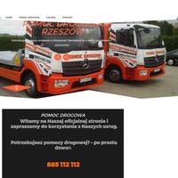 Pomoc Drogowa Rzeszów to firma o długim stażu w transporcie pojazdów osobowych, busów, autobusów i pojazdów ciężarowych. Pomoc Drogowa oferuje również holowanie pojazdów po wypadku lub uszkodzonych technicznie. Firma obsługuje klientów 24h na dobę przez cały tydzień. Usługi są świadczone na terenie Rzeszowa i okolic, ale istnieje możliwość transportu w całej Polsce. Oferta obejmuje także odpalanie silników na mrozie oraz naprawy pojazdów w dobrze wyposażonym warsztacie. Nie czekaj i sprawdź sam.