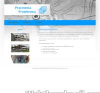 Pracownia Projektowa wykonuje projekty budowlane z uzyskaniem pozwolenia na budowę sieci kanalizacyjnych wodociągowych, gazowych, ciepłowniczych oraz instalacji wodno-kanalizacyjnych.  ./_thumb/pracownia-wejner.pl.png
