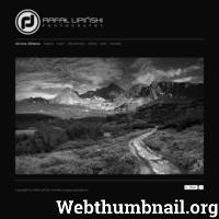Strona internetowa prezentująca moje autorskie fotografie, które przedstawiają krajobraz górski z Tatr, Beskidów i innych miejsc widzianych w moim obiektywie. Oferuję również sprzedaż wszystkich moich zdjęć zawartych na stronie rafallipinski.com w formie plików. Fotografie można wykorzystać do kalendarzy, albumów, książek, map, przewodników, pocztówek, czasopism, reklam, stron www, banerów, galerii i innych celów. Zapraszam wszystkich do obejrzenia mojej galerii i skorzystania z mojej oferty.
