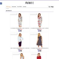 Oferujemy Państwu najnowsze trendy mody wyprodukowane w wysokiej jakości, jednocześnie zachowując przystępna cenę. Zapraszamy do zakupu.
