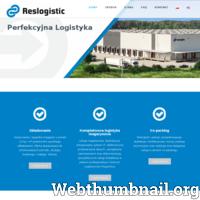 Reslogistic to marka powstała na fundamentach firmy rodzinnej Rybexim Sp. z o.o., której początki funkcjonowania sięgają roku 1995 i obejmowały działalność developerską powierzchni magazynowych i biurowych, działalność produkcyjną a także od 1999 roku obsługę magazynowo - logistyczną Grupy Żywiec. Magazyny Podkarpacie. Aktualnie Grupa Logistyczna Rybexim - właściciel marki Reslogistic - zarządza dwoma własnymi parkami logistycznymi, o łącznej powierzchni 28 000 m2 oraz prowadzi obsługę logistyczną Grupy Żywiec w pięciu lokalizacjach w Polsce. Dynamiczny postęp Polski południowo - wschodniej a także rosnące potrzeby rynku w zakresie kompleksowej obsługi logistycznej i usług magazynowania pozwolił rozwinąć ofertę usług logistycznych. Magazynowanie Rzeszów. Oferowana naszym obecnym i przyszłym Klientom kompleksowa obsługa prowadzona jest w nowo otwartym magazynie wysokiego składowania. Przeładunek Podkarpacie. Reslogistic łączy więc w sobie wieloletnią wiedzę praktyczną w magazynowaniu.