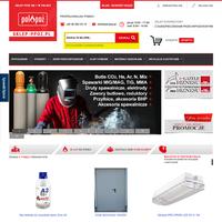 Nasz sklep jeden z najbardziej tak kompletnie zaopatrzonych e-sklepów z systemami przeciwpożarowymi w Polsce. Prowadzimy sprzedaż wszystkich obowiązkowych osprzętów, narzędzi, instalacji do zabezpieczenia budynków i obszarów gdzie istnieje zagrożenie powstania pożaru. Sprzedajmy ponadto kompletne systemy ppoż. W sklepie Pol-Poż można wyszukać również akcesoria do domowego użytku jak czujniki czadu, dymu, gazu, apteczki samochodowe, gaśnice samochodowe. Oprócz tego oferujemy komponenty stolarki ppoż jak drzwi, klapy rewizyjne, okna oddymiające fasadowe, bramy przeciwpożarowe. Zachęcamy do oglądania.  ./_thumb/sklep-ppoz.pl.png