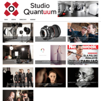 Profesjonalne studio fotograficzne w centrum Krakowa o powierzchni 150m kw. Bogate wyposażenie studyjne marki Quantuum, osobna garderoba, sufitowy system mocowania lamp. Obecnie obowiązują promocyjne ceny przy wynajmie studia. Zapraszamy!