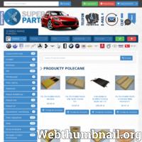 Dostarczamy części samochodowe do aut wszystkich marek. Nasz asortyment to produkty wyłącznie sprawdzonych producentów w bardzo atrakcyjnych cenach.