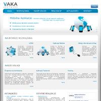 Vaka Software proponuje aplikacje mobilne, dostosowując je do wymagań odbiorców. Tworzenie aplikacji internetowych ma na celu polepszenie komunikacji w firmach i nie tylko. Fachowe oprogramowanie dla firm pozwala na wydajne zarządzanie personelem, pierwszorzędnie też sprawdza się na polu edukacji. Aplikacje internetowe jakie udostępnia Vaka Software to naprawdę ciekawe rozwiązania. Dzięki odpowiedniej transmisji danych można dotrzeć do większego grona zainteresowanych. Tworzenie oprogramowania, hosting i konsultacje IT to zadania jakie stawia sobie Vaka Software.