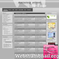 Dodaj swój serwis do naszego SEO - Darmowego katalogu stron www. Dopisz swoją stronę i zwiększ jej pozycję w wyszukiwarkach. Każdy odnośnik do Twojej strony - to jej wyższa pozycja. Pozycjonowanie za darmo.