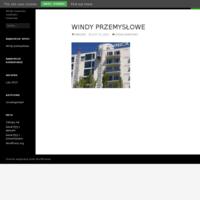 Strona generalnego przedstawiciela hiszpańskiej firmy Saltec-Torgar, producenta wind towarowych i towarowo osobowych dla przemysłu budowlanego i innych... ./_thumb/windy-przemyslowe.pl.png