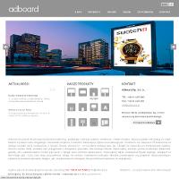 Reklama zakupiona u Adboard będzie skuteczna niezależnie od tego, jaką konstrukcję zakupisz i czy chodzi o nośniki do postawienia we wnętrzach jak centra handlowe lub konstrukcje reklamowe do montażu na zewnątrz. Używane techniki powodują, że reklama będzie dostrzegalna o każdej porze.Proponowana reklama dynamiczna przewiduje opcję sterowania nią przez odbiorcę i decydowania o czasie pojawiania się dowolnego plakatu a także jego podświetleniu.