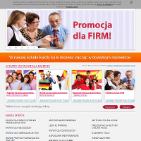 W Akces-Benefit brana pod uwagę jest metoda Callana Warszawa to miasto obsługiwane. Jeśli mamy na uwadze, by nauczyć się płynnie mówić kurs angielskiego Warszawa to fajne rozwiązanie. Kurs języka angielskiego Łódź to szansa dla zamieszkujących w Łodzi. Można partycypować w programie unijnym. Warunki dotyczące przyjęcia zademonstrowano na stronie. Są też dokumenty do ściągnięcia i ogólne informacje o programie.