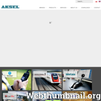Aksel oferuje oprogramowanie dla służb bezpieczeństwa publicznego, transportu szynowego, straży i urzędów miejskich, hotelarstwa, radiotelefony profesjonalne.