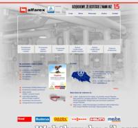 Warszawa firma Alfarex od lat specjalizuje się w obsłudze technicznej nieruchomości. Marka nadzoruje przeszło 500 budynków, zapewniając kompleksową konserwacje węzłów cieplnych, instalacji centralnego ogrzewania, kanalizacyjnych, klimatyzacyjnych, elektrycznych i przeciwpożarowych. Alfarex zajmuje się również budową i modernizacją profesjonalnych kotłowni i węzłów, a także konserwacjami ogólnobudowlanymi. Przeszło 15 lat doświadczenia pozwala firmie świadczyć bogaty zakres usług na najwyższym poziomie.