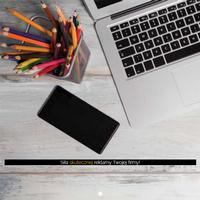 Jesteśmy agencją reklamową oferująca wszelkiego rodzaju wydruki wielkoformatowe. Nasza oferta obejmuje projektowanie graficzne, strony www, hosting, materiały reklamowe. Jesteśmy elastyczni, dopasowujemy się do każdego zamówienia gdyż najważniejszy jest dla nas Klient. Zamówienia realizujemy we własnym parku maszynowym wyposażonym w profesjonalne i nowoczesne zaplecze sprzętowe