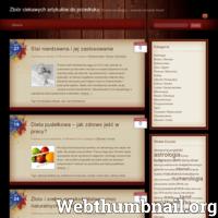 Blog internetowy dostep.pl to serwis poświęcony różnym dziedzinom. Publikowane na nim teksty mają formę artykułów zawierających ciekawostki na takie tematy jak budownictwo, nauka i edukacja, zdrowie i uroda, medycyna, ekonomia czy astrologia. Blog jest niesuwanie aktualizowany i rozwijany przez copywriterów, dzięki czemu oferuje wyłącznie wysokiej jakości treści.  ./_thumb/www.dostep.pl.png