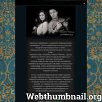 Zapraszamy na naszą stronę razem zajmujemy się -ja fotografią , żona stylizacją ślubną.Zachęcamy do zapoznania się z naszą bogatą ofertą ślubną. ./_thumb/www.fotobednarczyk.pl.png