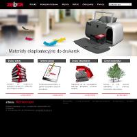W naszej ofercie tonerów do drukarek laserowych znajdziesz ponad 130 pozycji, które cechują się między innymi podwyższonymi parametrami drukowania. Zaawansowana technologia atramentowa wymaga precyzji i wielu lat doświadczeń. Powszechność tej technologii, wymaga od nas szerokiego asortymentu i dobrej oferty. Kartridże Zebra zastępują najbardziej popularne modele kartridży Hp, Lexmarka, Epsona, Brothera czy Canona. Potrafimy wydobyć z naszych produktów wiele dodatkowych walorów. W naszej ofercie znajdują się kartridże, których pojemność przekracza 3 krotność stosowanego standardu. A to wszystko przy gwarantowanej jakości i niskiej cenie.