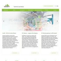 Firma Insoft to jeden z największych producentów oprogramowania dla sklepów w Polsce. Oferuje zarówno rozwiązania dla sieci sklepów, pojedynczych placówek, jak i dla stacji paliwowych oraz gastronomii.  W ofercie Insoft jest program sprzedaż PC-Market, dzięki któremu można zarządzać supermarketem, mniejszym sklepem, jak i całą siecią. Na panelu można łatwo sprawdzić stan rozliczeń z kontrahentami, sprawdzić stan kasy, prześledzić historię każdego towaru, a nawet łatwo i szybko wydrukować odpowiednie etykiety na półki. Insoft ma również specjalistyczne programy - na przykład program kasowy PC-POS, system lojalnościowy PC-Loyalty, czy Konsolę Kupca, dzięki której jeszcze łatwiej można zarządzać siecią sklepów.  Wszystkie te programy mają bardzo przemyślane rozwiązania oraz proste i intuicyjne interfejsy. Aby się jednak przekonać o wszystkich możliwościach i funkcjonalnościach oprogramowania firmy Insoft, można ze strony internetowej ściągnąć darmowe wersje demonstracyjne.