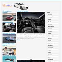 IntelAuto-Duży portal motoryzacyjny, wszystko czego szukasz w jednym miejscu! Rajdy,F1,Technika,Motocykle, Ciężarowe,4x4,Tuning,Gry,Quady i wiele innych