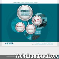 InterLoco - aplikacja dyspozytorska dla kolei. System komunikacji urządzeń pokładowych i aplikacji zarządzających w transporcie szynowym. ./_thumb/www.interloco.com.pl.png