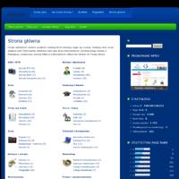 Codziennie moderowany katalog stron Internetowych zaprasza do zamieszczania wpisów dotyczących stron www. Naszym celem jest promowanie dobrych, tematycznych witryn internetowych.