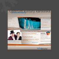 """Centrum Kultury """"Karolinka"""" jest samorządową instytucją kultury istniejącą od 1966 roku (oficjalnego otwarcia dokonał gen. Jerzy Ziętek 15 maja 1966). Celem naszym jest, poza szeroko rozumianym upowszechnianiem kultury i sztuki jest animowanie życia kulturalnego oraz rozwijanie amatorskiego ruchu artystycznego w Radzionkowie."""