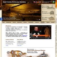 Strona poświęcona nie tylko samej kopalni, ale również dziejom wydobycia rud srebra - czyli po prostu - historii Tarnowskich Gór.