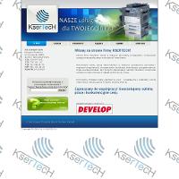 Nasza firma świadczy usługi w zakresie sprzedaży, przeglądów i konserwacji sprzętu kserograficznego w siedzibie Firmy klienta. Świadczymy także usługi informatyczne w zakresie sprzętowym (sprzedaż i naprawa komputerów) i programowym (instalacje, aktualizacje oprogramowania, kopie bezpieczeństwa baz danych) zapewniając naszym Klientom utrzymanie sprzętu komputerowego w ciągłej gotowości do pracy.