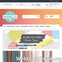 Manilla - Sklep Internetowy z Torebkami, Biżuterią i Akcesoriami. Torebki skórzane i z eko skóry. Kamienie naturalne.