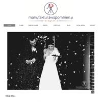 Firma Manufaktura Wspomnień - fotografia ślubna Opole, dział na rynku fotografii ślubnej od 2010 roku. Jeśli więc szukasz kreatywnego, doświadczonego fotografa ślubnego skorzystaj z naszej ofert. Odwiedź naszą stronę firmową. Znajdziesz tam rodzaje oraz opis oferowanych pakietów, aktualny cennik usług, oraz portfolio fotograficzne.  W naszej ofercie znajdziesz zarówno klasyczny fotoreportaż ślubny, jak i możliwość wykonania sesji plenerowej w dowolnym wskazanym przez klienta miejscu, lub sesji narzeczeńskiej będącej doskonałą pamiątką dla przyszłej Młodej Pary.  Dokonaj świadomego wyboru.  Do zobaczenia na Waszym ślubie :)