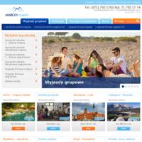 Biuro podróży specjalizujemy się w wycieczkach szkolnych, obozach młodzieżowych, wycieczkach grupowych w kraju i zagranicą