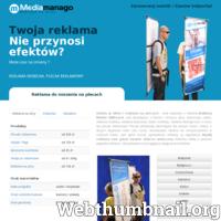 Nośniki reklamy Poznań, kampanie reklamowe kolportaż i reklama mobilna. Reklama w centrum, reklama na ulicy, walking banner, Promocja marki na eventach